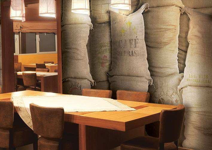 Wallpaper Sackville 3D Textures