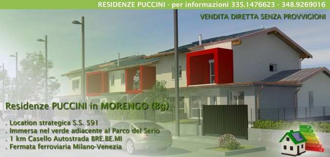 Residenze Puccini