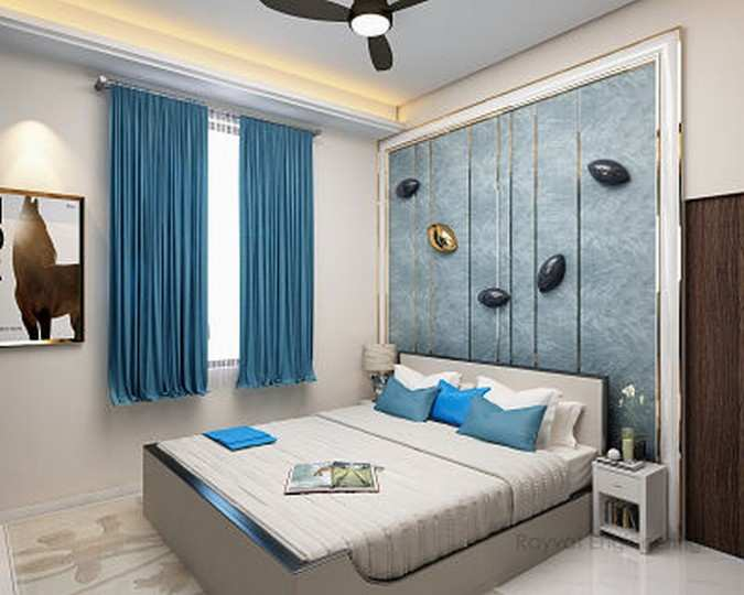 3D Interior Design Services