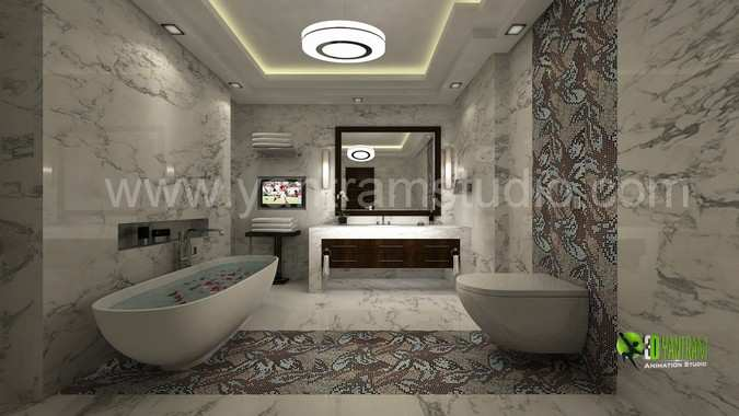 3D Interior Design Rendering Company