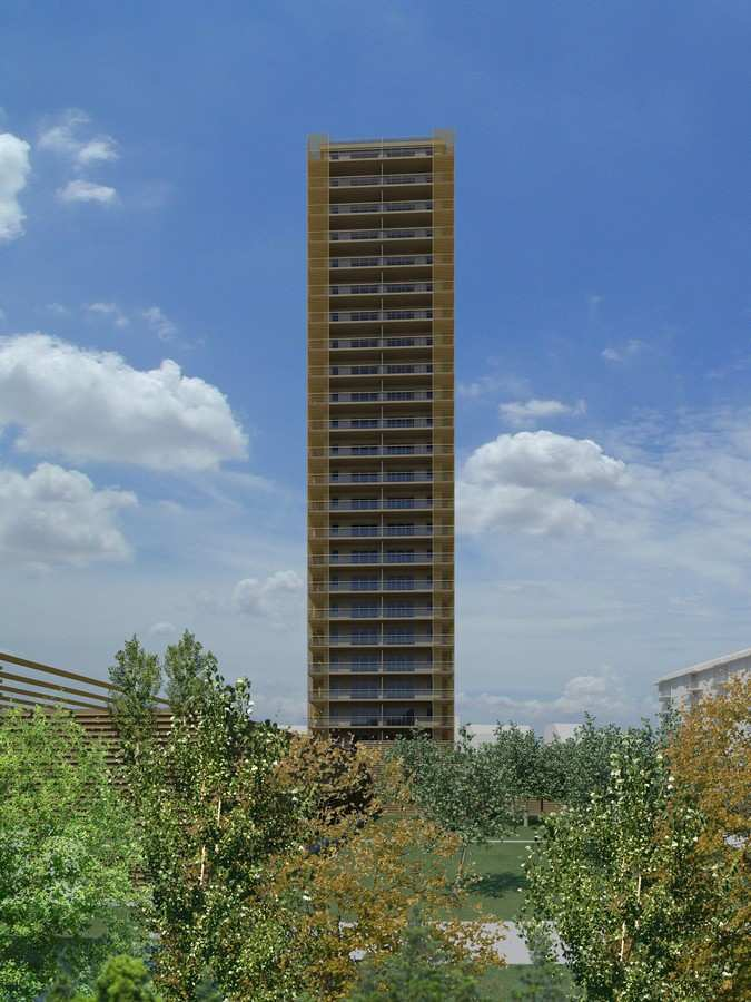 Giax Tower - Milano