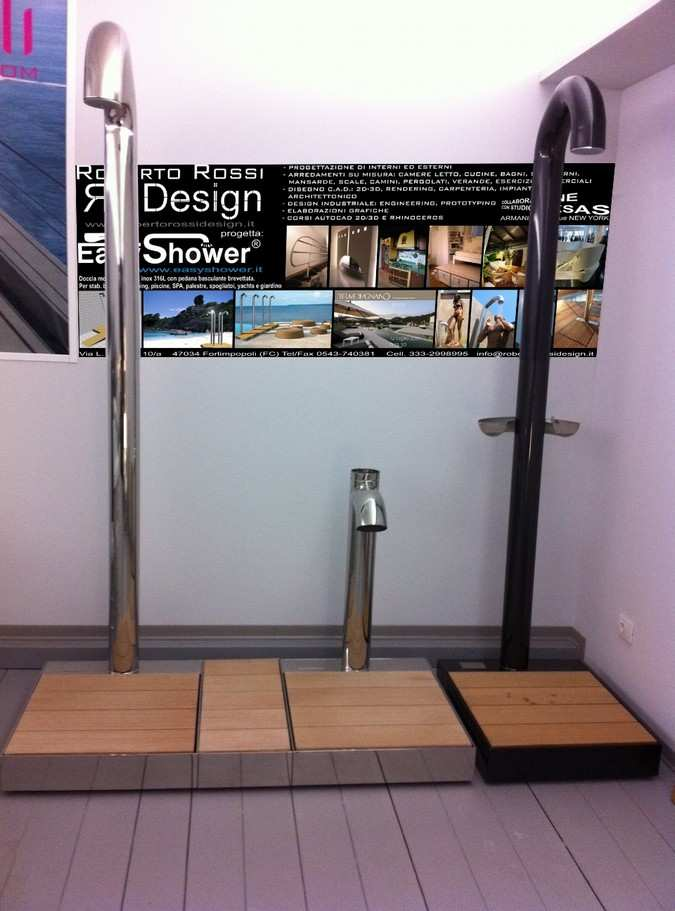 Docce Easy Shower®