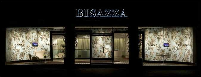 BERLINO FLAG SHIP STORE, Bisazza, Germania