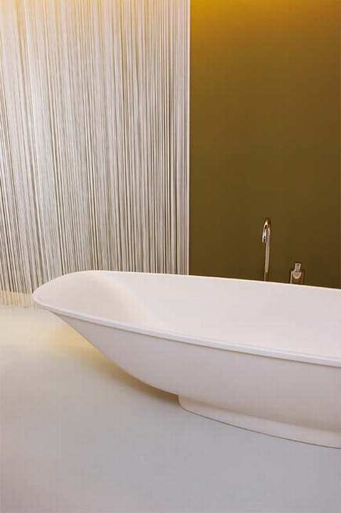 Bathtubs Kea FreeStanding Bathtub 3D Models