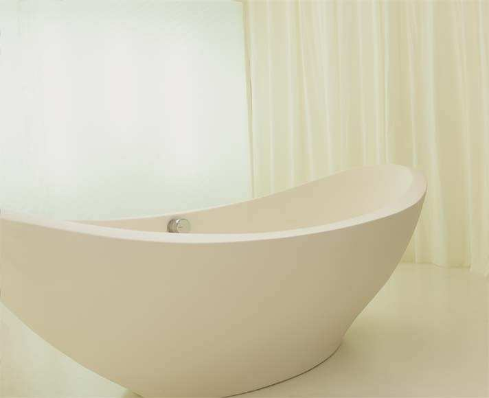 Bathtubs Lavasca bathtub 3D Models
