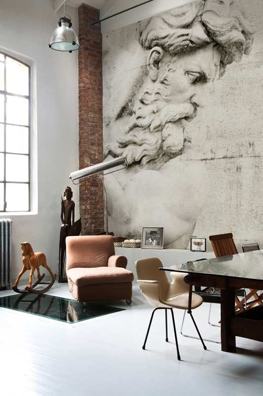 Interior coatings 2012 - DESUS 3D Models