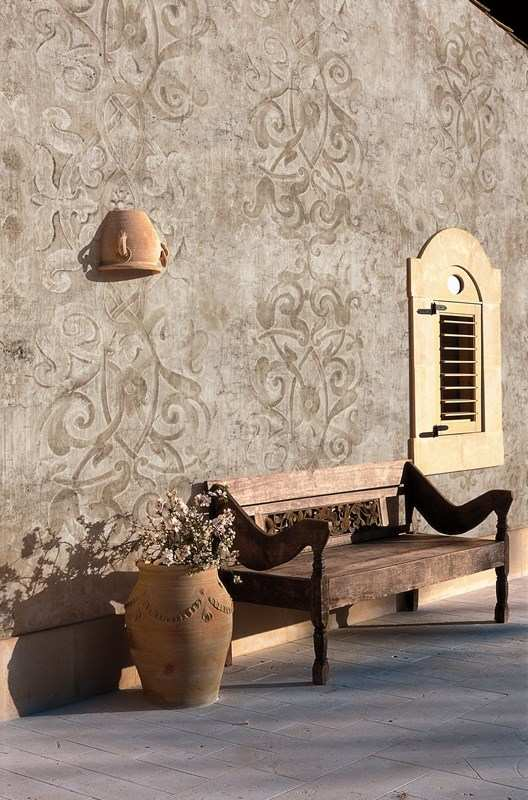 Exterior wallpaper 2012 - SHADOWS 3D Models
