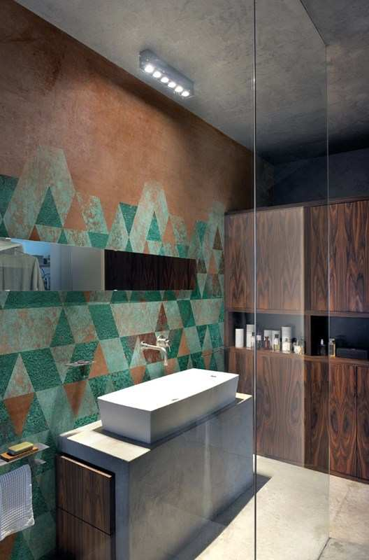 Interior coatings 2014 - PATINA 3D Models