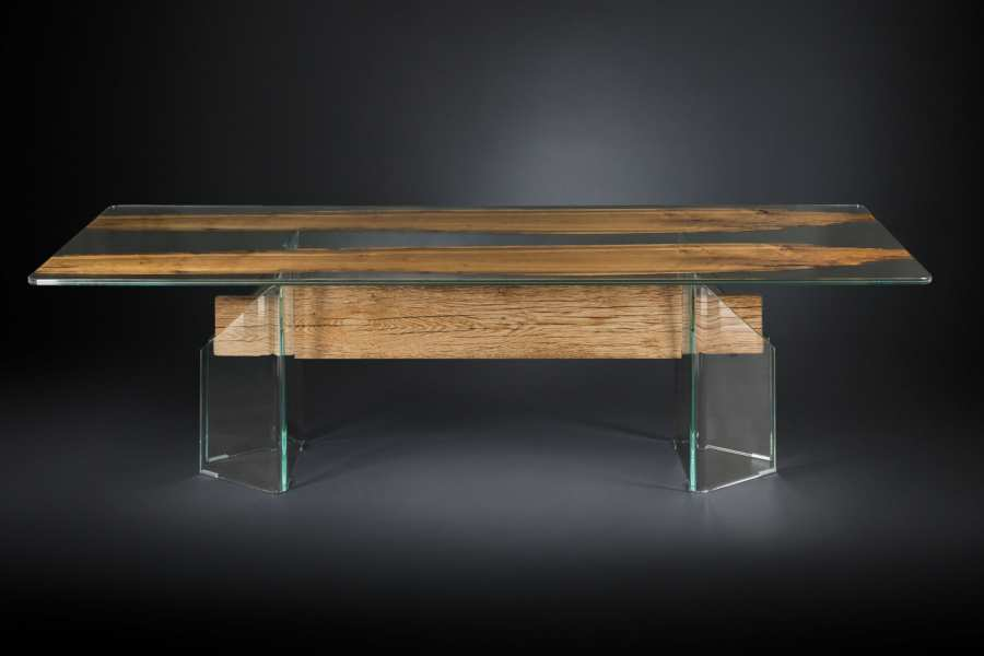Tables TABLE VENEZIA 3D Models