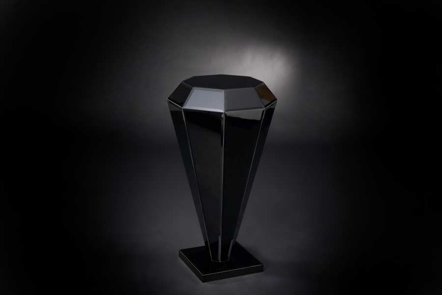 Decorative objects PLINTH DIAMANTE 3D Models
