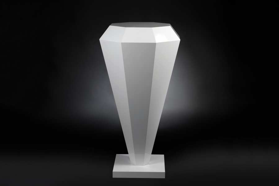 Decorative objects PLINTH DIAMANTE CADEAU 3D Models