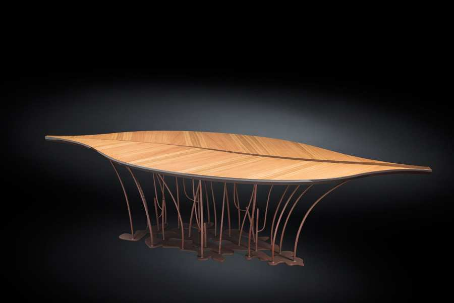 Tables TABLE FENICE 3D Models