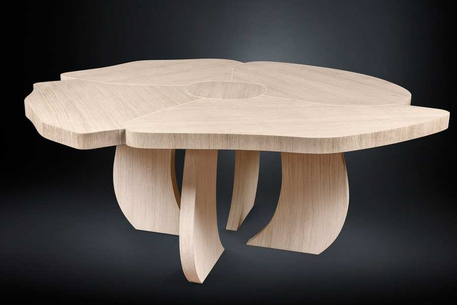 Tables TABLE ANDY 3D Models