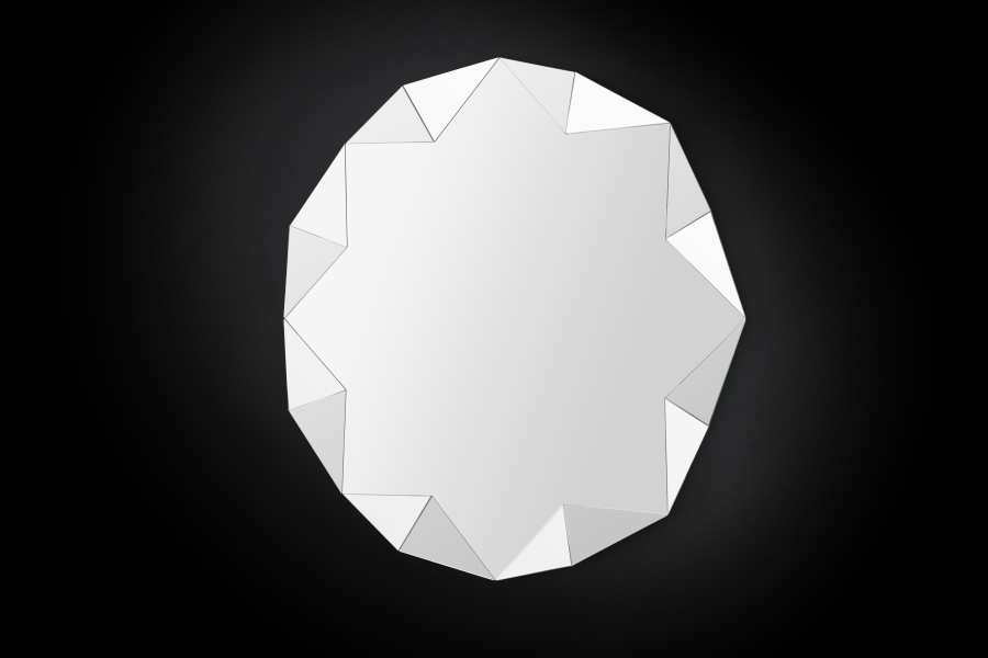 Mirrors MIRROR DIAMOND 3D Models