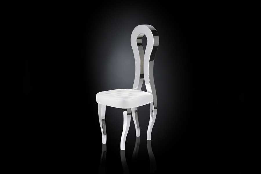 Chairs CHAIR SILHOUETTE 3D Models