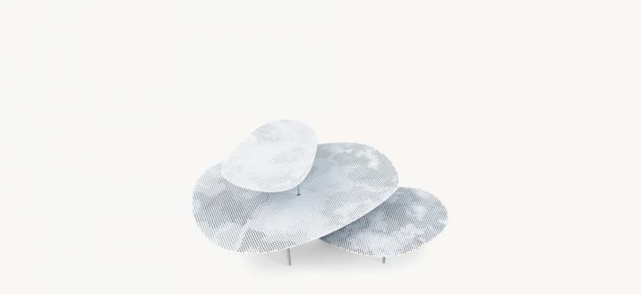 Low tables Cloud 3D Models
