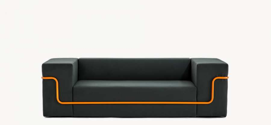 Sofas Conduit 3D Models