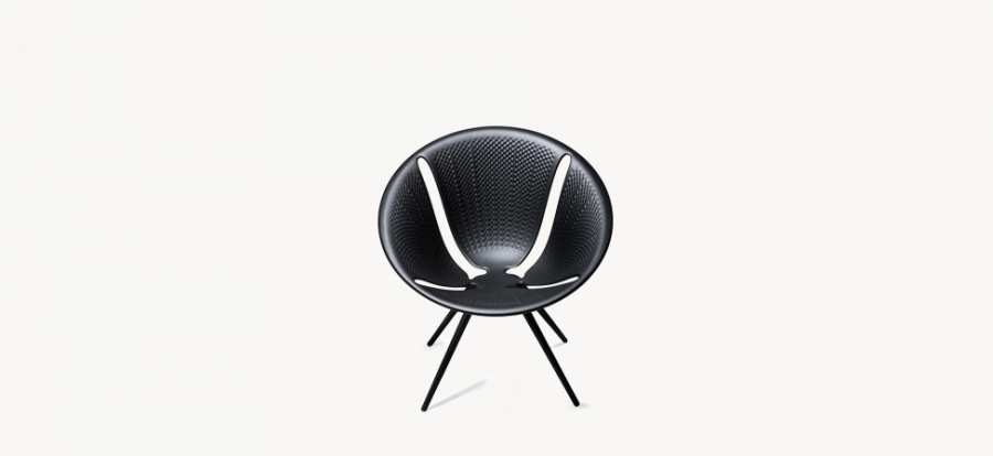 Small armchairs Diatom 3D Models