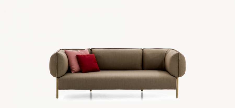 Sofas Love (me) tender 3D Models
