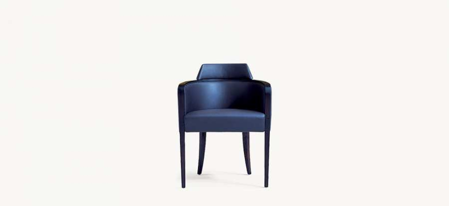 Small armchairs Miss 3D Models