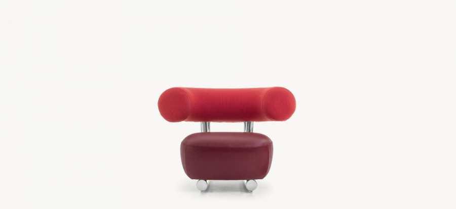 Armchairs Pipe 3D Models