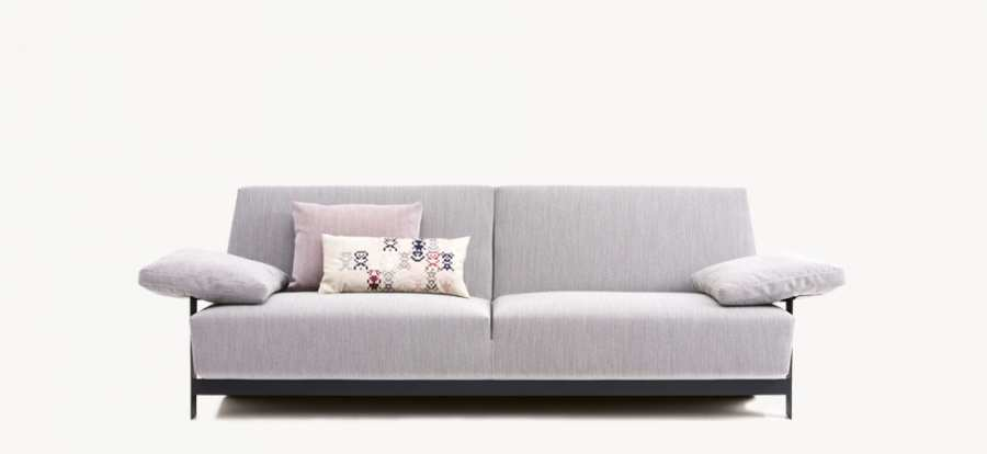 Sofas Silver Lake 3D Models