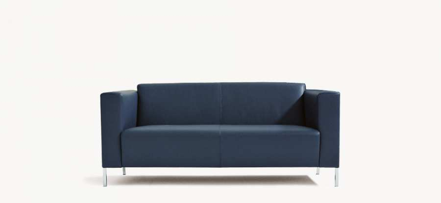 Sofas Steel 3D Models