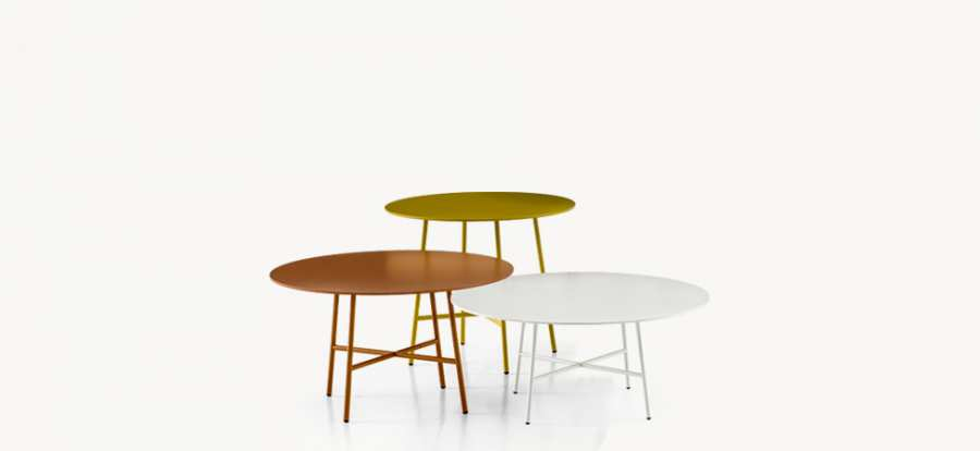 Low tables Tia Maria 3D Models