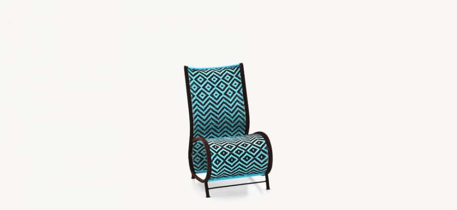 Small armchairs Toogou 3D Models