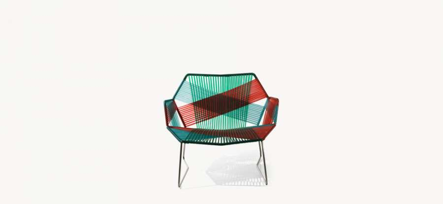 Armchairs Tropicalia 3D Models