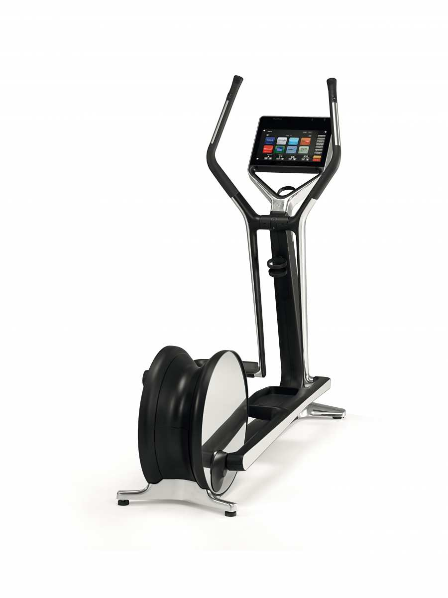 Oggetti BIM Cross trainer ellittici CROSS PERSONAL