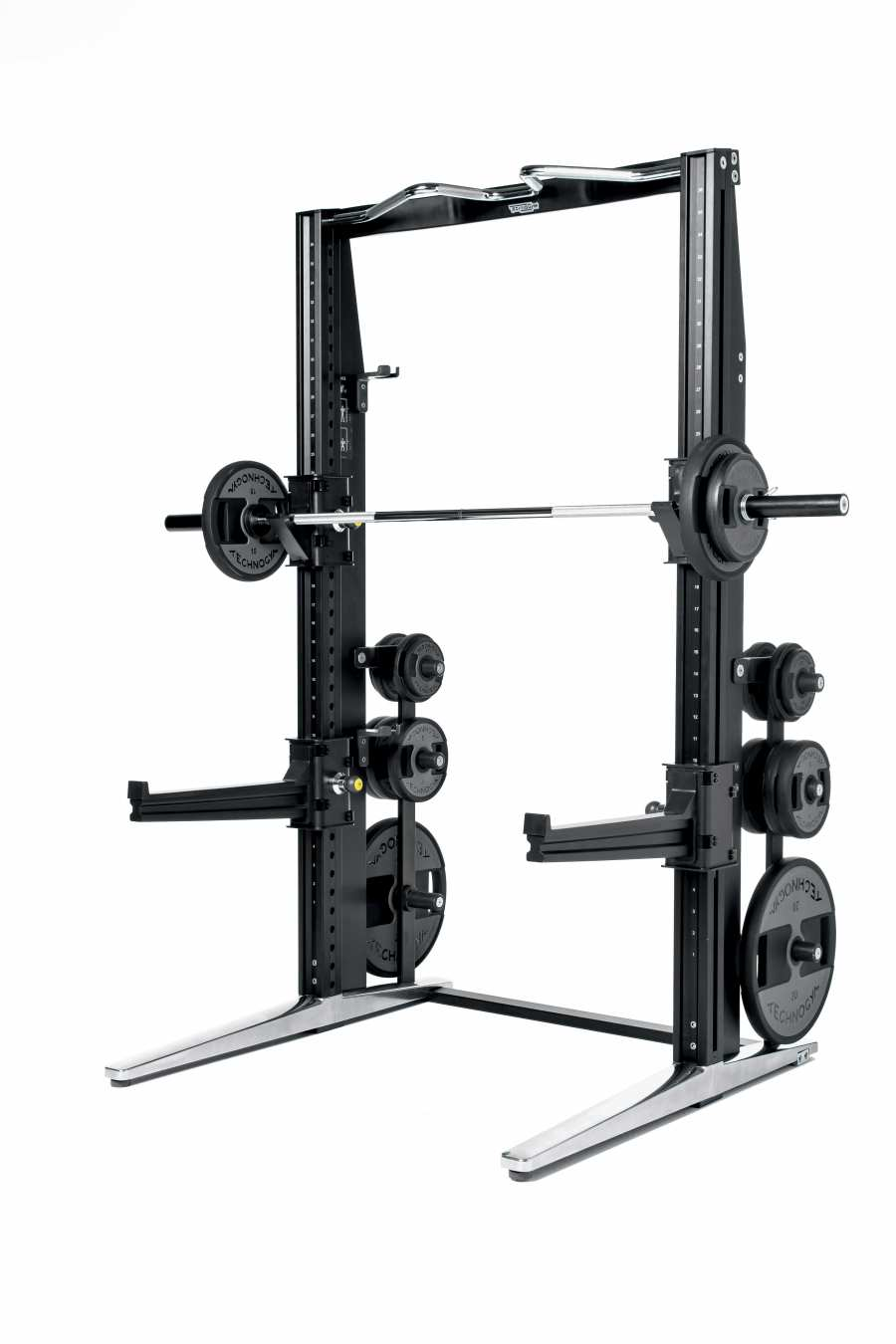 Functional training equipment POWER PERSONAL 3D Models