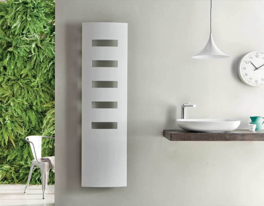 Radiators and decorative radiators Extrò E 3D Models
