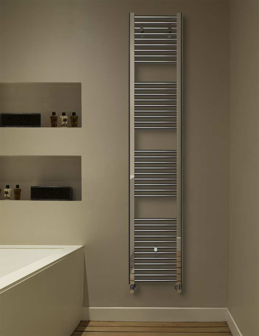 Radiators and decorative radiators HTS 3D Models