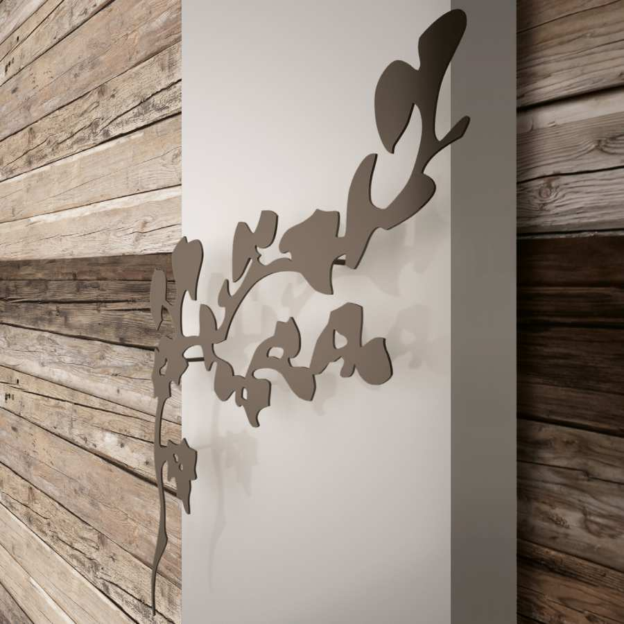 Radiators and decorative radiators Power Nature Ribes 3D Models