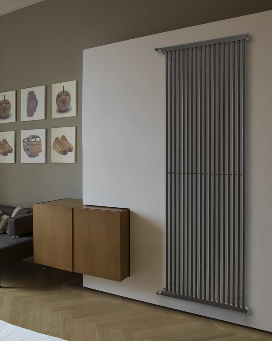 Radiators and decorative radiators MTS 3D Models