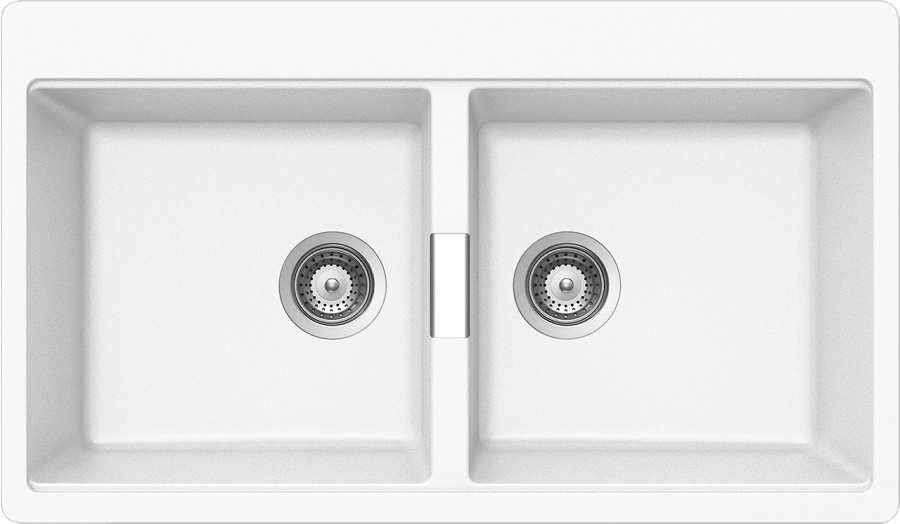 Sinks HORIZONT N200 3D Models