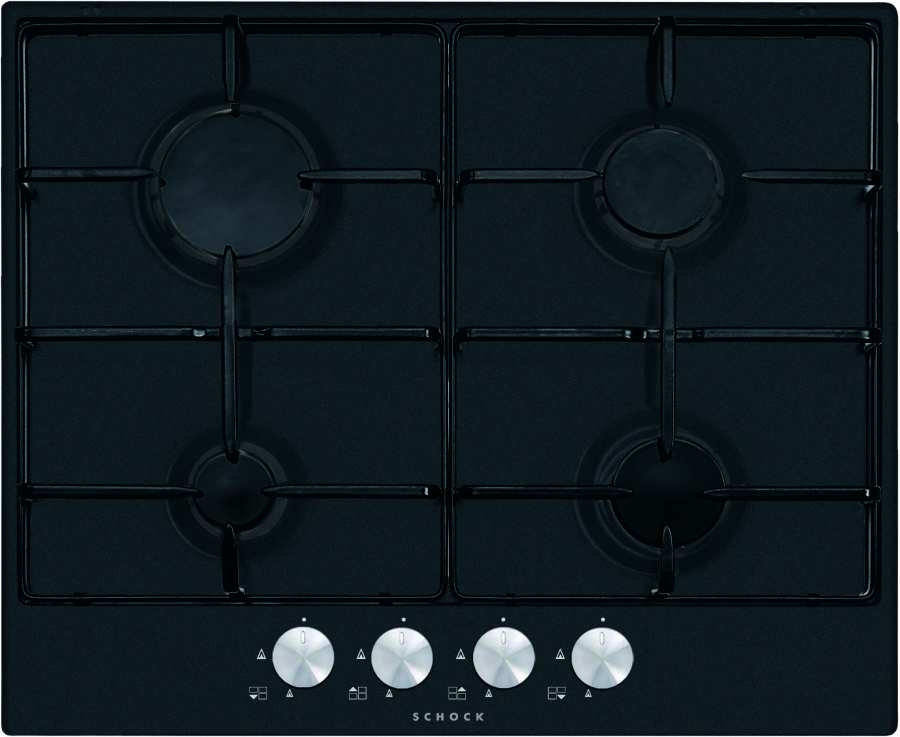 Cookers  SILVER 60 3D Models