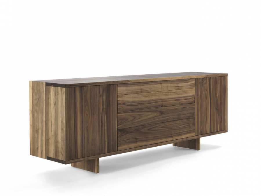 Living area furnishing accessories Only Solid Wood 3D Models