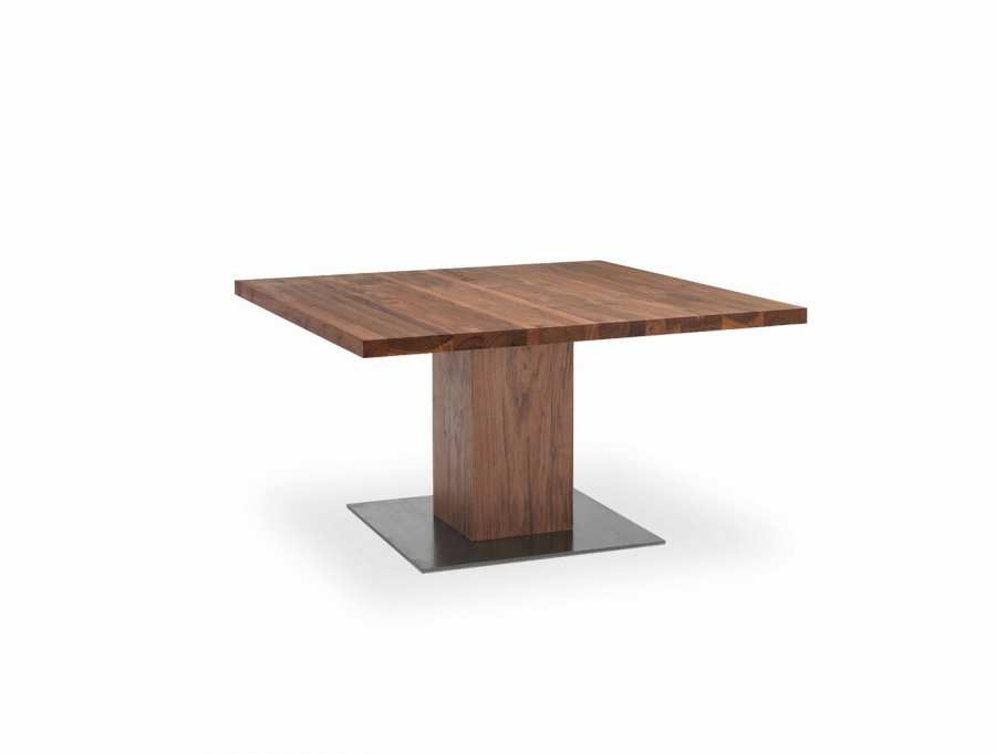 Tables Boss Basic Squared 3D Models