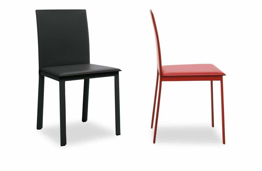 Chairs Ginevra 3D Models