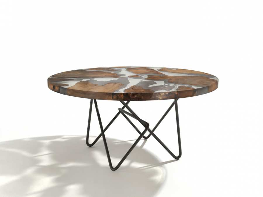 Tables Earth 3D Models