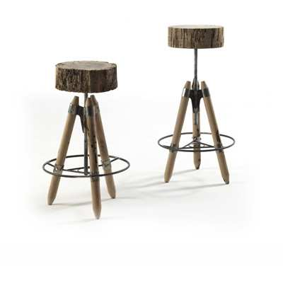 Stools Brichello 3D Models