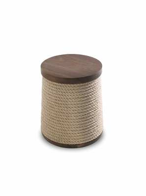 Stools Rope stool 3D Models