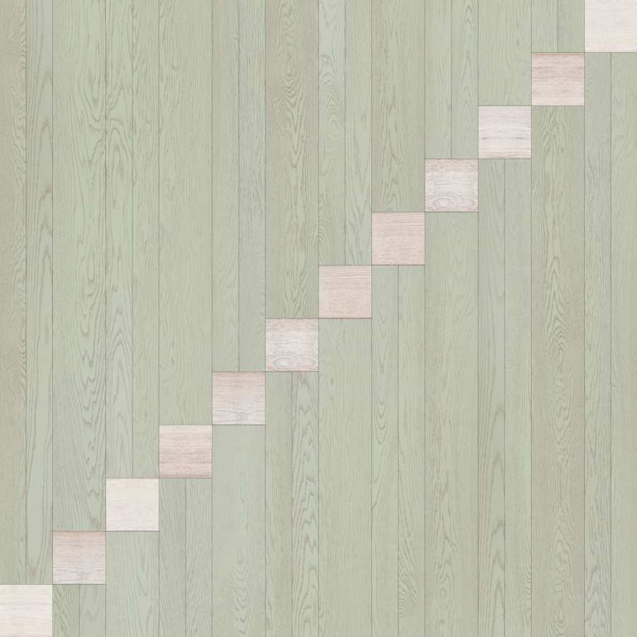 Parquet Engineered wood floors Compositions - X03 3D Models