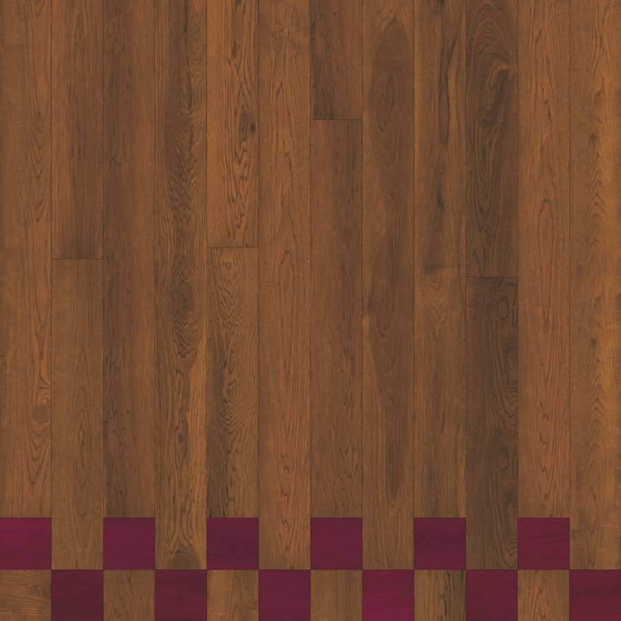 Parquet Engineered wood floors Compositions - X04 3D Models