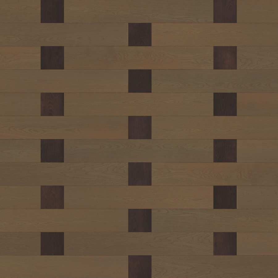 Parquet Engineered wood floors Compositions - X06 3D Models