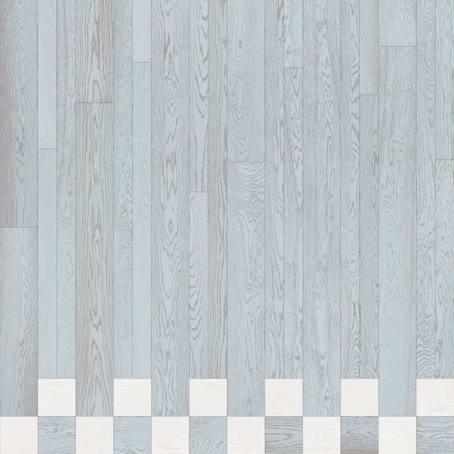 Parquet Engineered wood floors Compositions - X15 3D Models