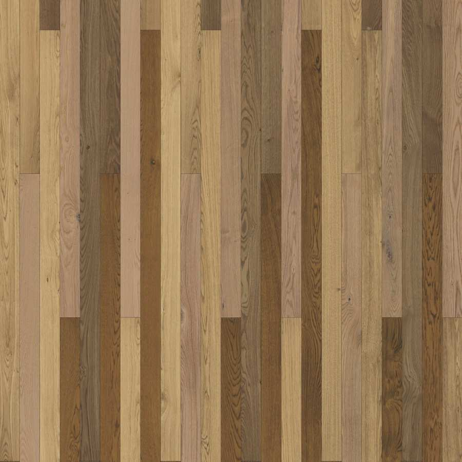 Parquet Engineered wood floors Compositions - X18 3D Models