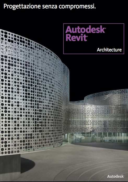 Autodesk Revit Architecture 3D Models